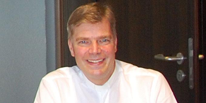 Dr. Christian Löhr, Generalrektor des Schönstattinstitutes Diözesanpriester (Foto: Brehm)