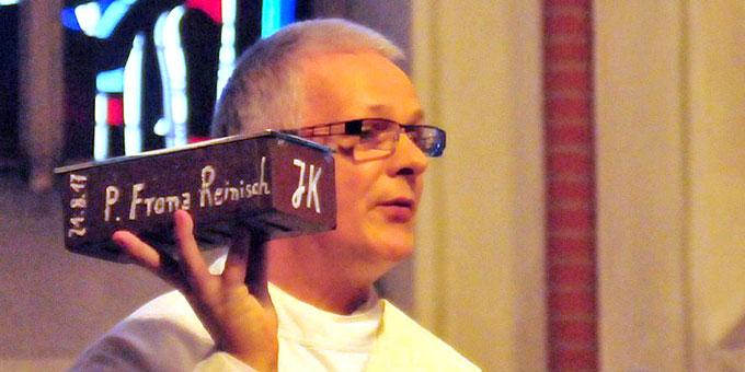 Diakon Ulrich Bork, Verantwortlicher für die Schönstattfamilie im Erzbistum Hamburg (Foto: privat)
