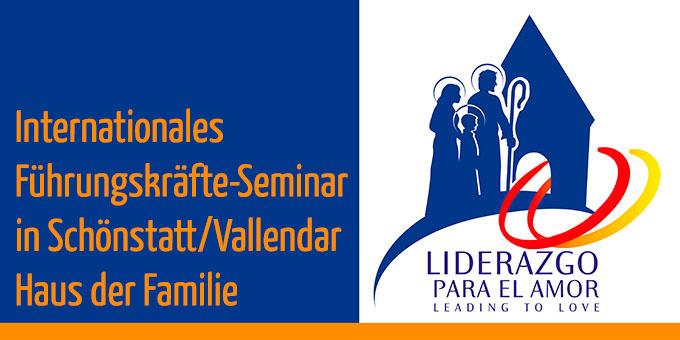 """""""Liderazgo para el amor"""" – Eröffnungsgottesdienst zum internationalen Führungskräfte-Seminar"""
