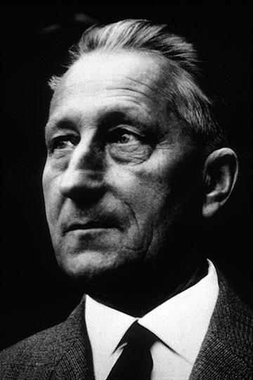 Dr. Eduard Pesendorfer (Foto: Archiv)