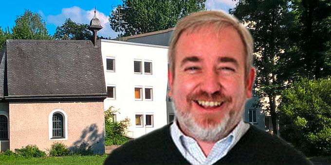 Pater Michael Czysch ISCH