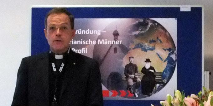 Pfarrer Jörg Simon, Offenbach (Foto: Danner)