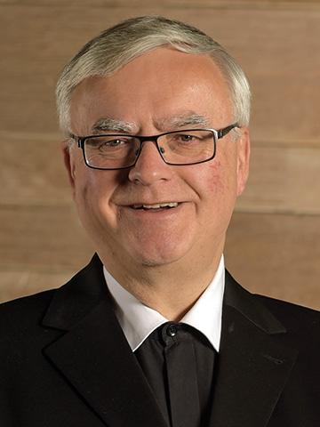 Erzbischof Dr. Heiner Koch, Berlin, Vorsitzender der Kommission für Ehe und Familie der Deutschen Bischofskonferenz(Foto: AUTOR)
