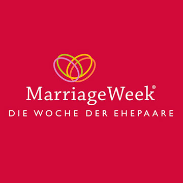 Logo der MarriageWeek (Foto: www.marriageweek.de)