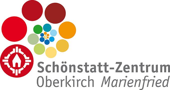 Schönstatt-Zentrum Marienfried, Oberkirch - Logo