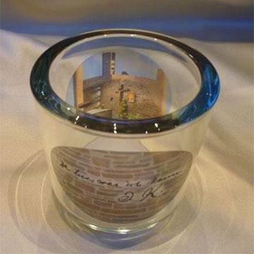 Lichtglas (Foto: Schönstatt-Verlag)