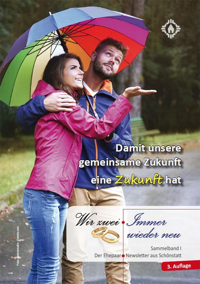 Ehepaarnewsletter Sammelband 1 - 3. Auflage (Foto: © gpointstudio - Fotolia.com)