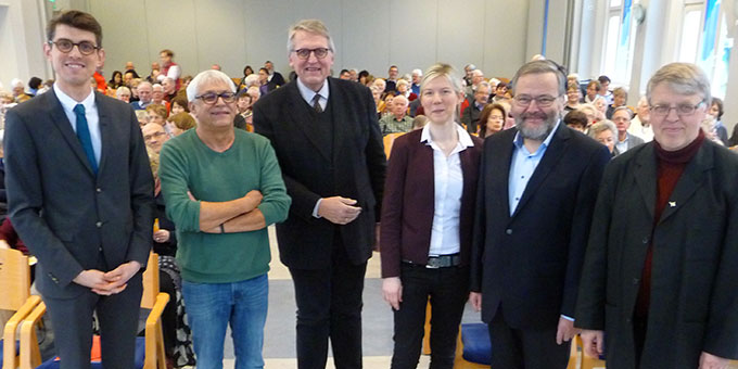 PTHV: 2. Akademietag im Januar 2018 (Foto: Breitbach)