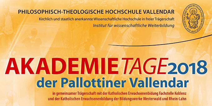 Teaser Akatemietage 2018 (Foto: www.pthv.de)