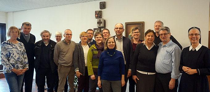 Tatort-Teilnehmer (Foto: Fella)