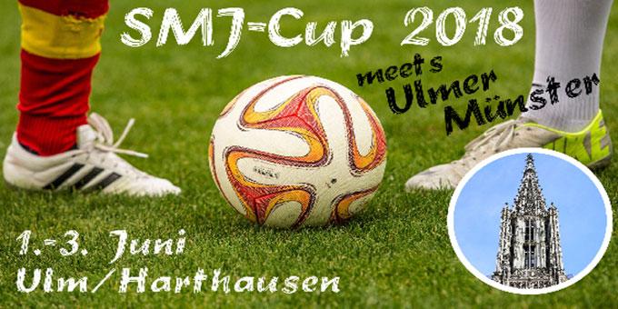 SMJ-Cup 2018 (Foto: SMJ)