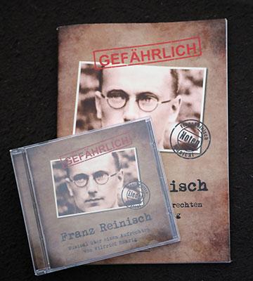 Zum Reinisch-Musical gibt es bereits jetzt eine CD und Text- wie Notenausgaben (Foto: Markus Hauck, POW)