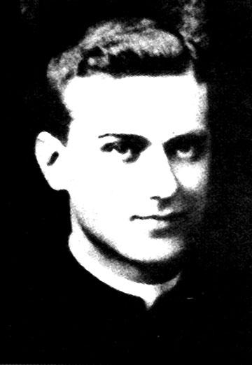 Pater Franz Reinisch (Foto: Archiv)