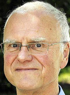Heinz-Dieter Ritzau (Foto: schaller)