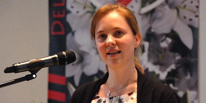 Carolin Müller, Trier, Schönstatt-Bewegung Mädchen/Junge Frauen; SchönstattMJF (Foto: Brehm)