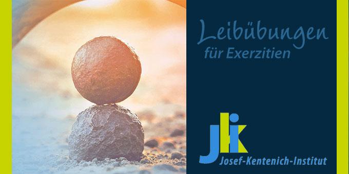 JKI-Tagung Leibübungen für Exerzitien (Foto: JKI)