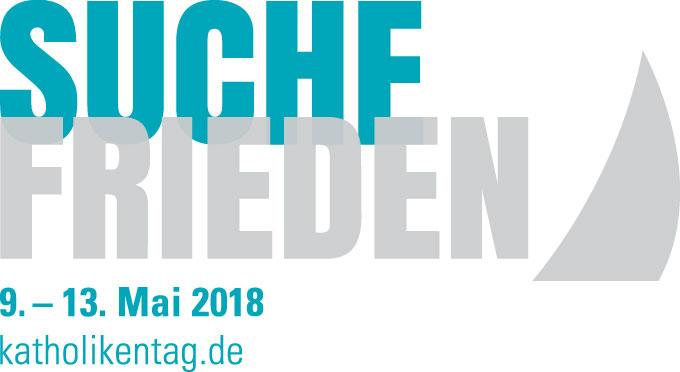 Katholikentag Münster - Logo
