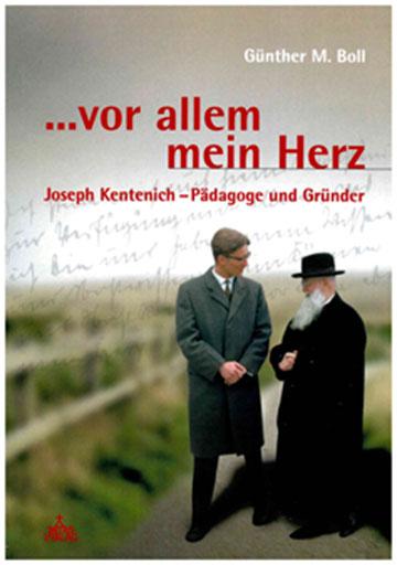 """Cover: """"... vor allem aber mein Herz"""" (Foto: Patris Verlag)"""
