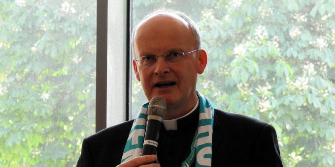 Bischof Dr. Franz-Josef Overbeck, Essen (Foto: McClay)