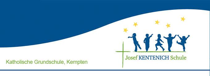Logo der Josef-Kentenich-Schule in Kempten-Leubas
