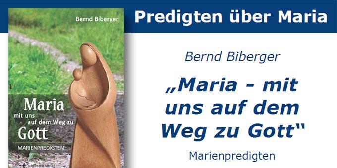 Teaser Marienpredigten, Biberger
