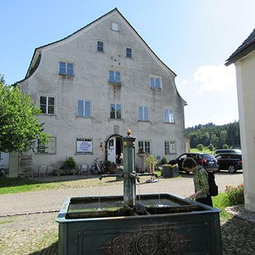 In Schmidsfelden (Foto: Beilmann)