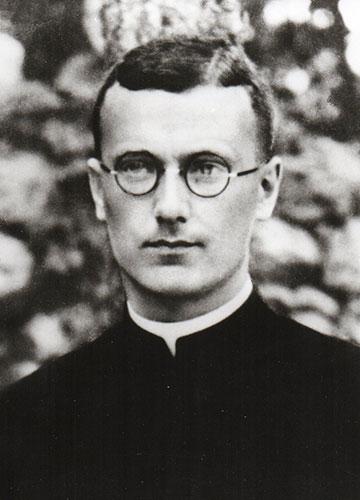 Pater Franz Reinisch SAC (Foto: Archiv)