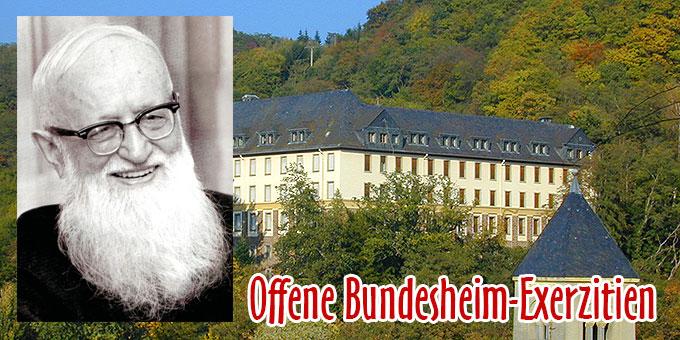 Offene Bundesheim-Exerzitien (Foto: Archiv / Brehm)