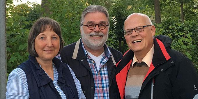 Was sagt uns der Beitrag Pater Kentenichs zum Essener Katholikentag heute? (Foto: Kozura)