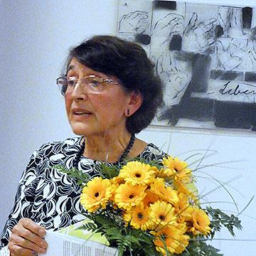 Maria Kies, Freising (Foto: Riedl)
