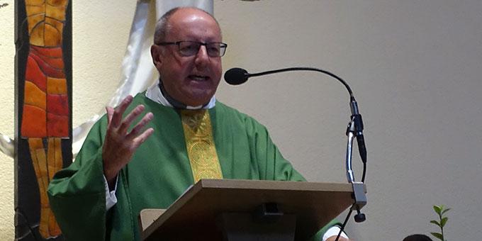Peter Falk ist neuer Diözesanleiter der Schönstatt-Bewegung im Erzbistum Freiburg (Foto: Schönstatt Pilgerzentrale)