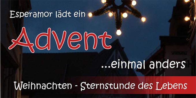 Esperamor: Adventskonzert in Schönstatt (Foto: Esperamor)
