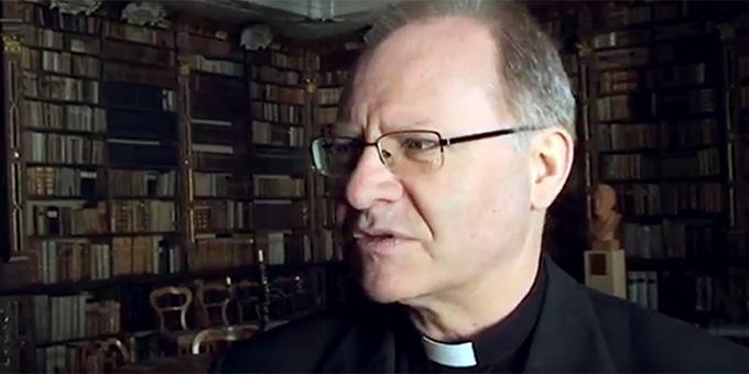 Martin J. Emge (Foto: franz-reinisch.org)