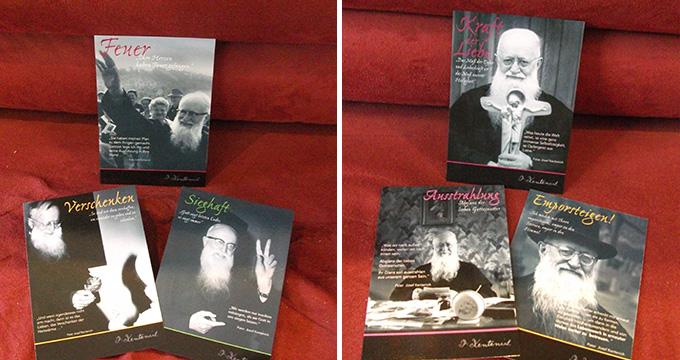 Postkarten-Set(Foto: Schönstatt-Verlag)