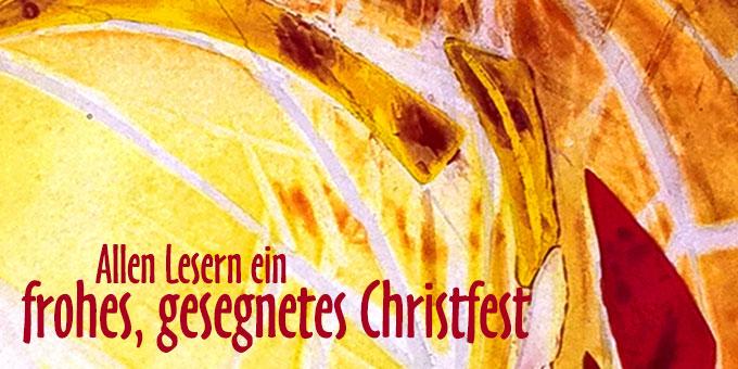 Pfingstfenster, Anbetungskirche Schönstatt, Ausschnitt (Foto: Maria Kiess)