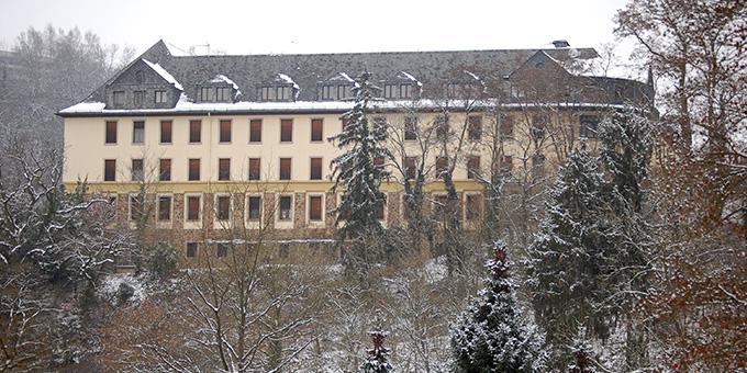 Bundesheim Schönstatt, Vallendar (Foto: Brehm)