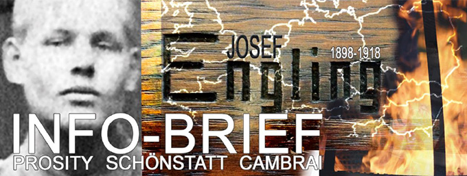 Josef-Engling Infobrief (Foto: Engling-Sekretariat)