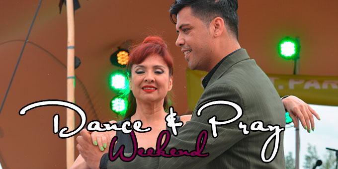 Teaser: Dance & Pray (Foto: fsHH, pixabay.com)