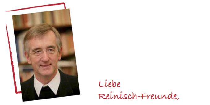 Prof. P. Dr. Heribert Niederschlag SAC (Foto: Reinisch-Büro Vallendar)