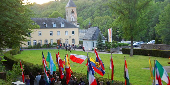 Das Urheiligtum in Schönstatt/Vallendar erhält am 15. August 2019 einen neuen Rektor (Foto: Brehm)