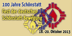 Fest Schönstatt Oktober 2013 (Foto: Brehm)
