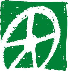 Symbol des Bündniskulturzeltes Pädagogik (Grafik: schoenstatt2014.org)