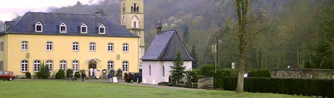 Urheiligtum in Schönstatt (Foto: Biehlmaier)