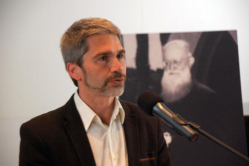 Michael Hochschild