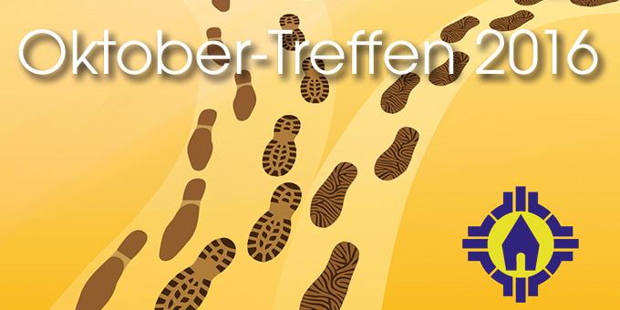 Oktober-Treffen (Foto: Brehm)