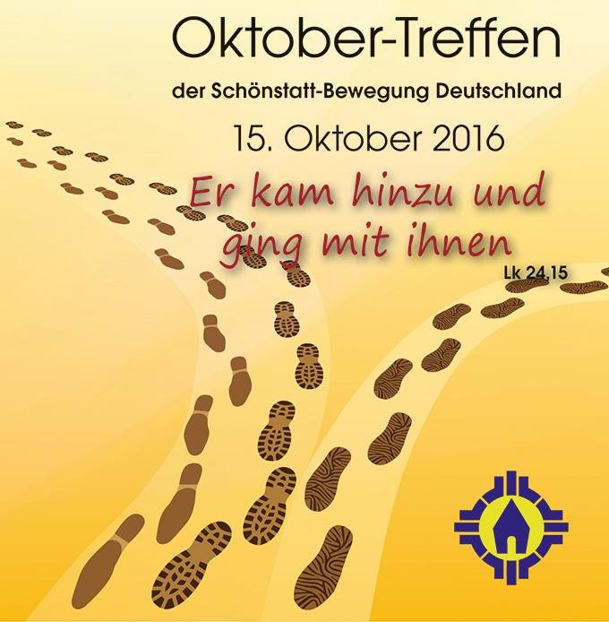 Oktober-Treffen