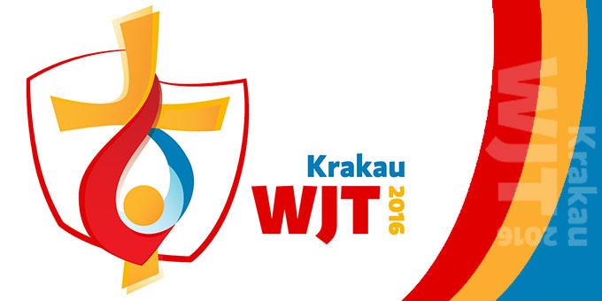 Logo WJT 2016 Krakau (Foto: krakow2016.com)