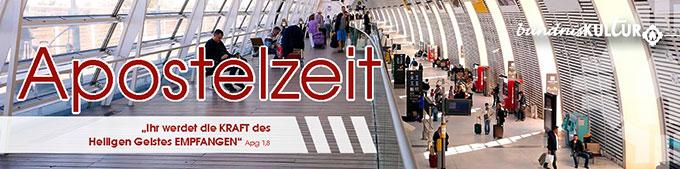 Jahresmotto 2019 der Schönstatt-Bewegung Deutschland