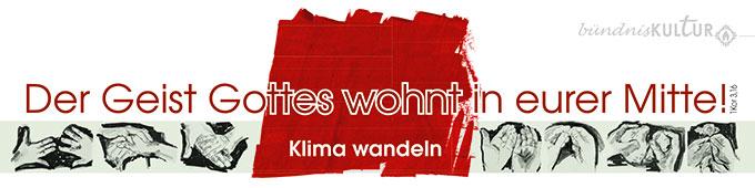 Jahresmotiv 2020 der Schönstatt-Bewegung in Deutschland (Grafik: Maria Kiess / POS Brehm)
