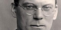 Albert Eise (Foto: Archivfoto)